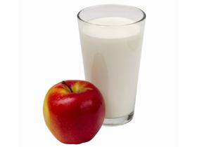 苹果牛奶减肥法效果_【苹果牛奶减肥法】吃苹果牛奶的减肥方法_苹